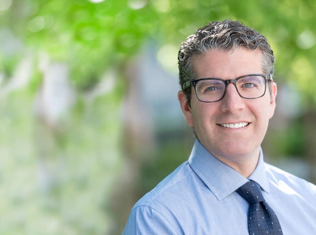 Dr. Bruno Vendittelli